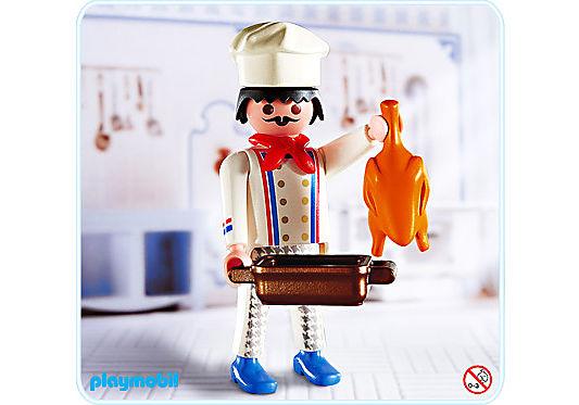 4593-A Cuisinier detail image 1