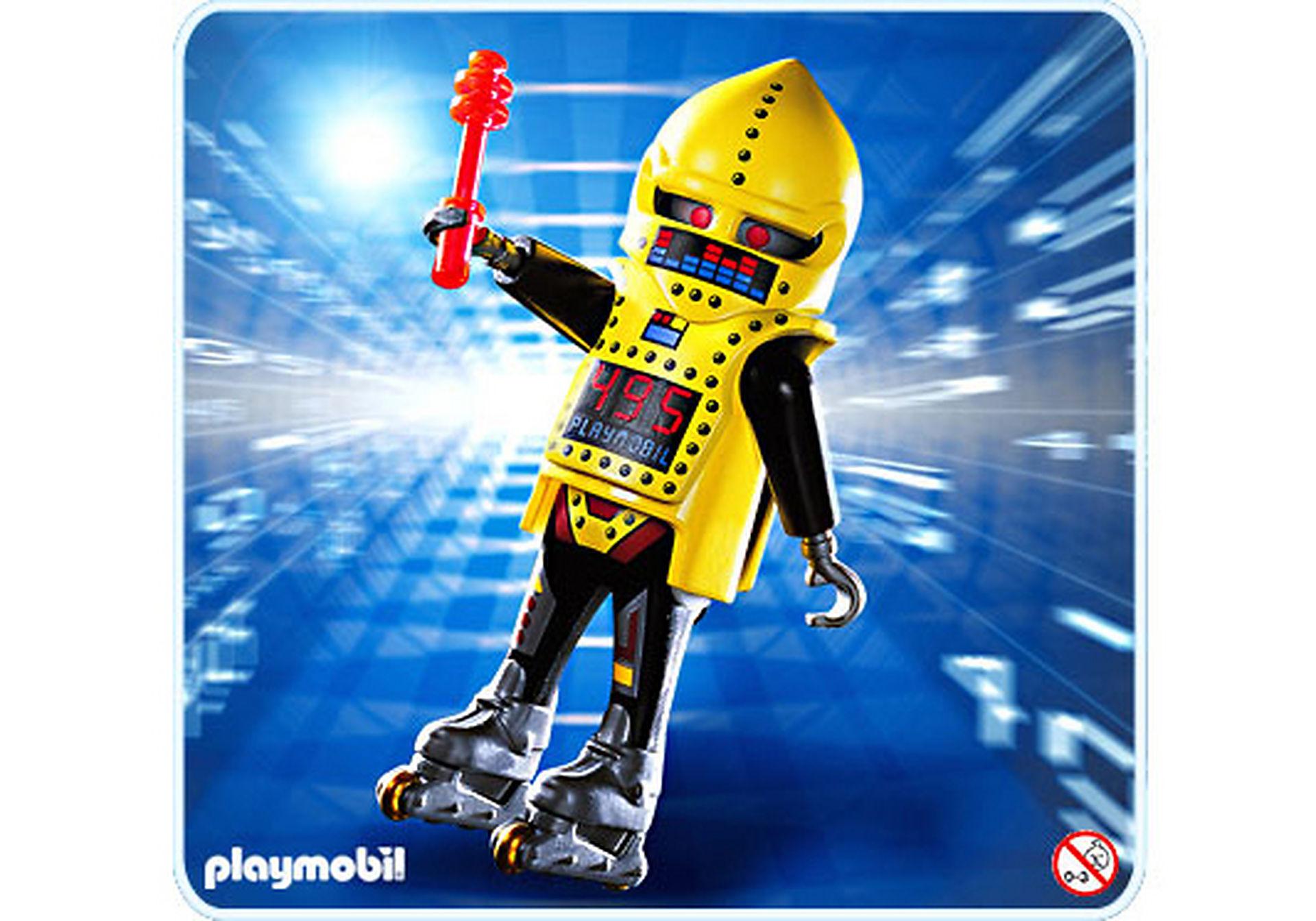 4604-A Roboskater zoom image1