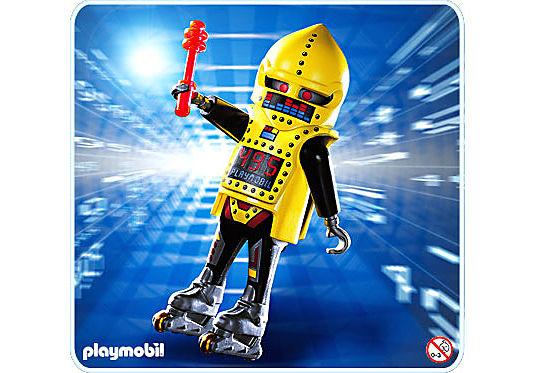 4604-A Roboskater detail image 1