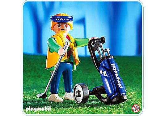 4606-A Golferin detail image 1