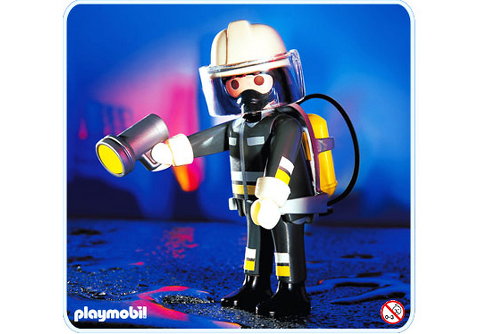 4608-A Feuerwehrmann zoom image1