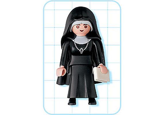 4631-A Nonne detail image 2
