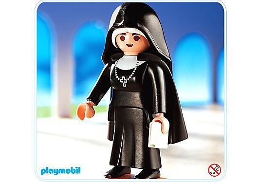 4631-A Religieuse detail image 1