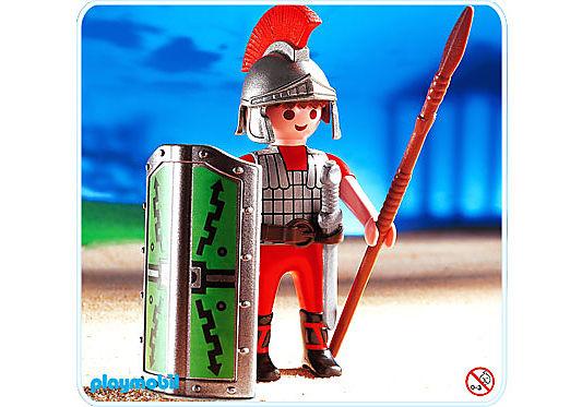 4632-A Légionnaire romain detail image 1
