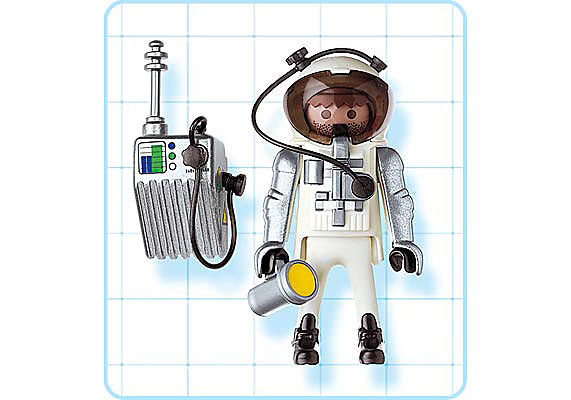 4634-A Astronaut detail image 2