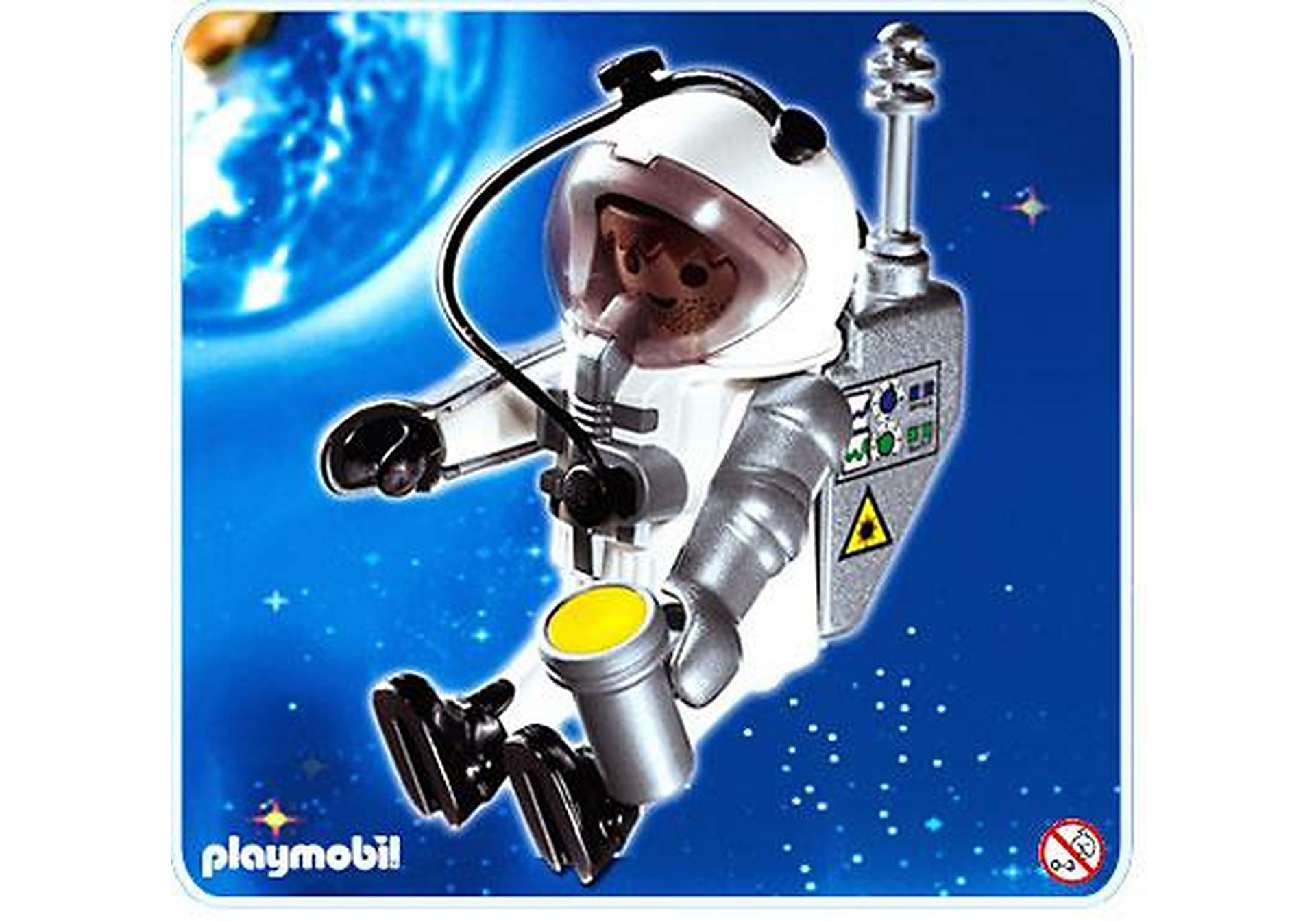 4634-A Astronaut zoom image1