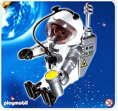 4634-A Astronaut detail image 1