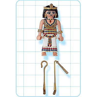 4651-A Kleopatra detail image 2