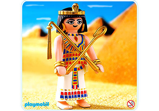 4651-A Kleopatra detail image 1