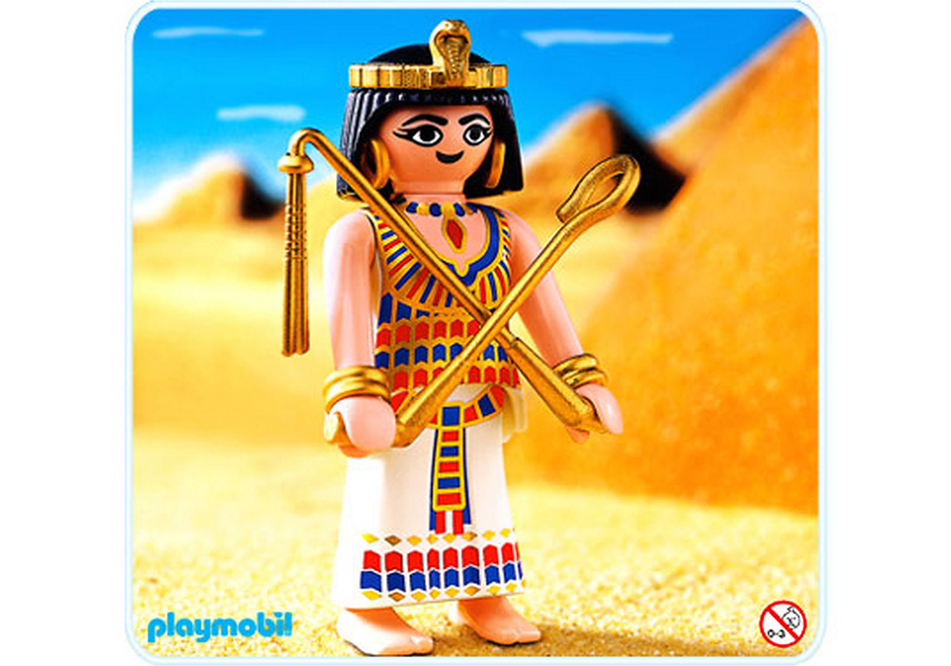 4651-A Kleopatra zoom image1