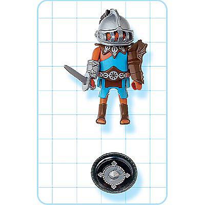 4653-A Gladiator detail image 2