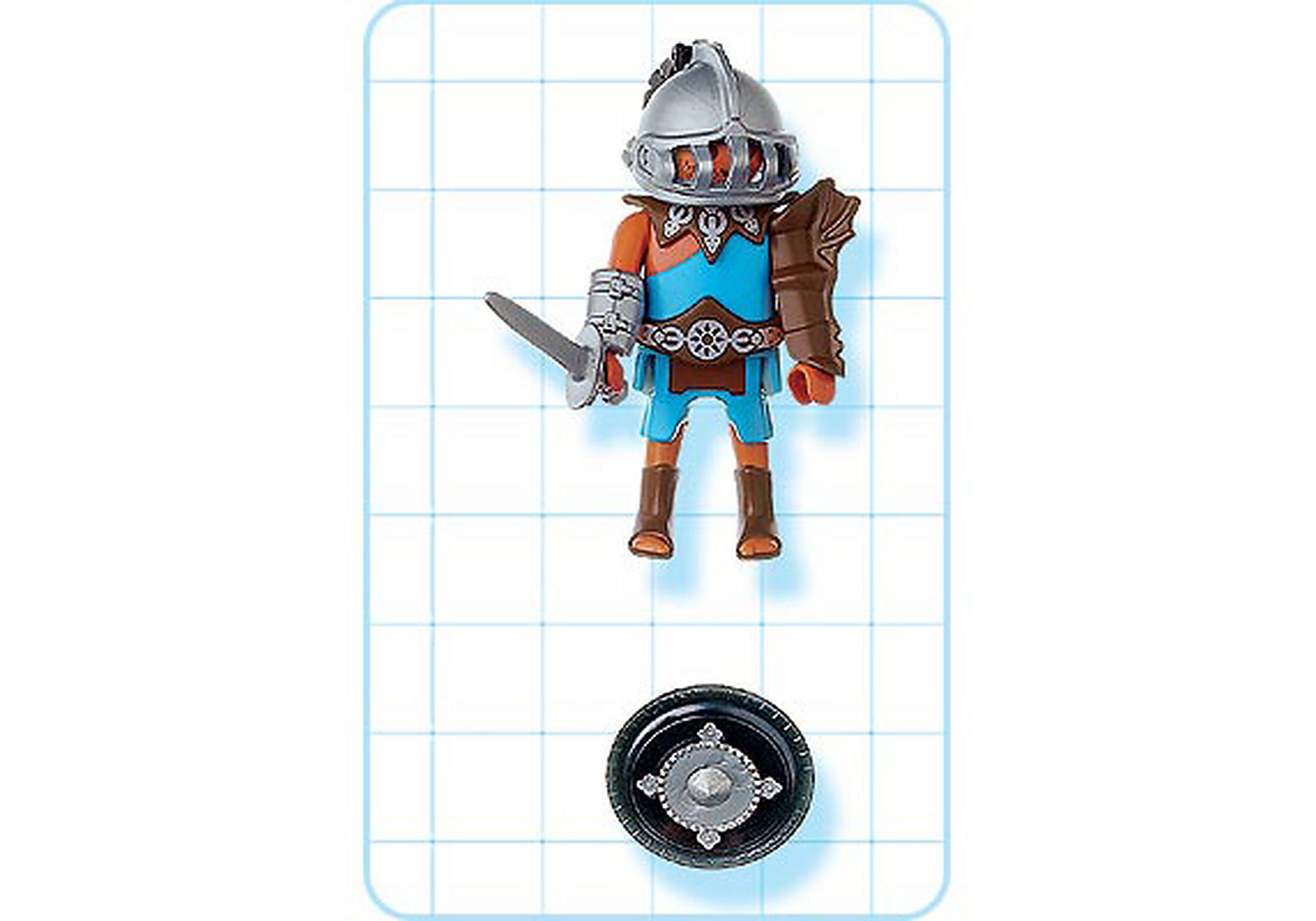 4653-A Gladiator zoom image2