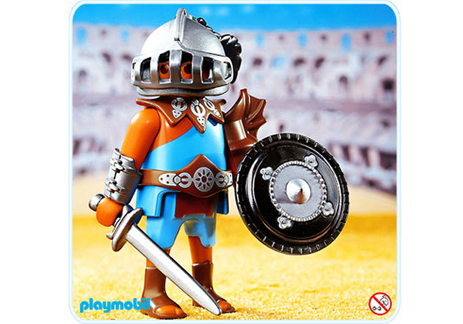 4653-A Gladiator zoom image1