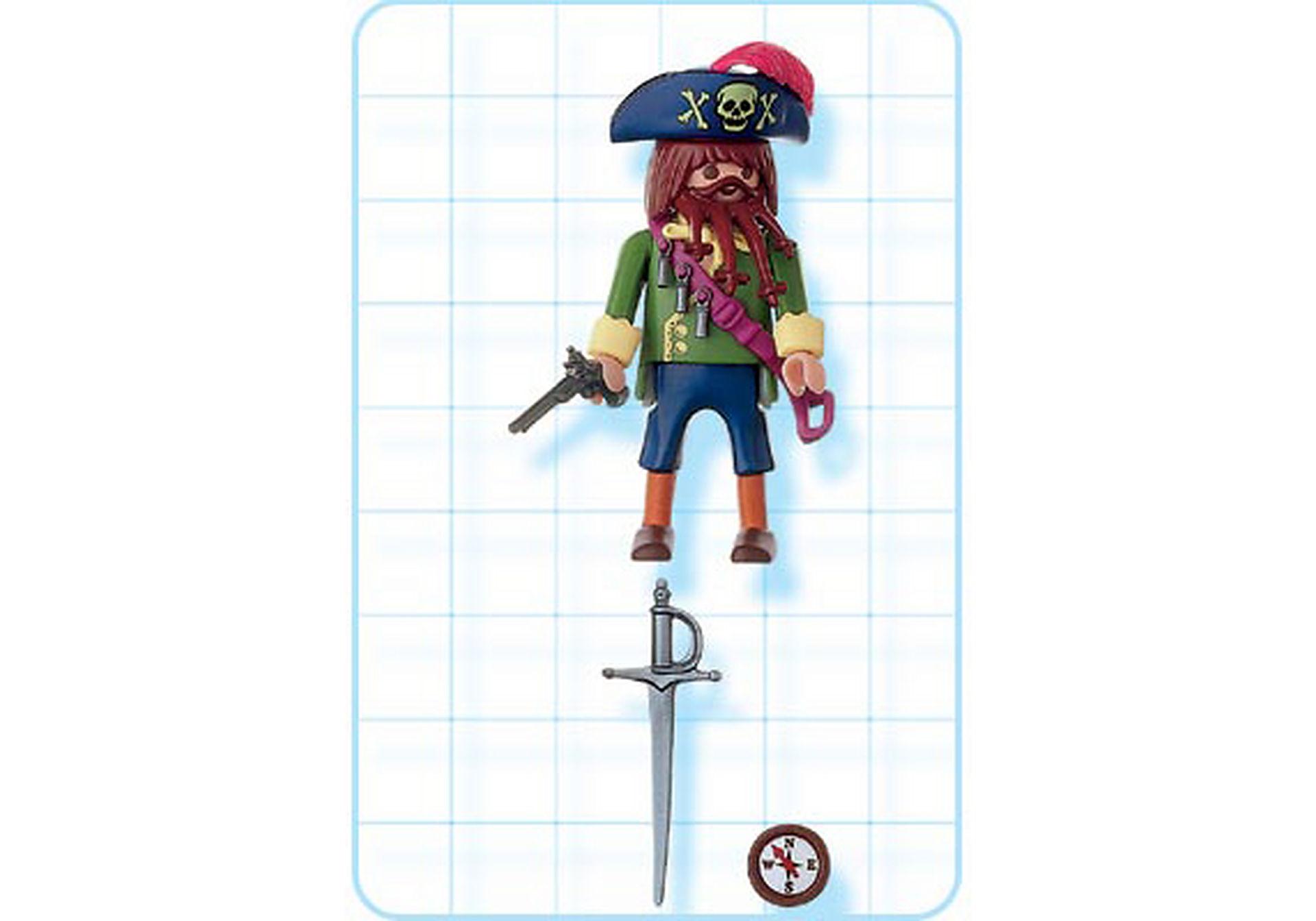 4654-A Pirat zoom image2