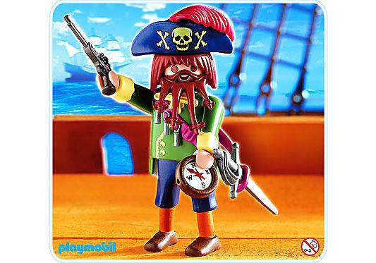 4654-A Pirat detail image 1