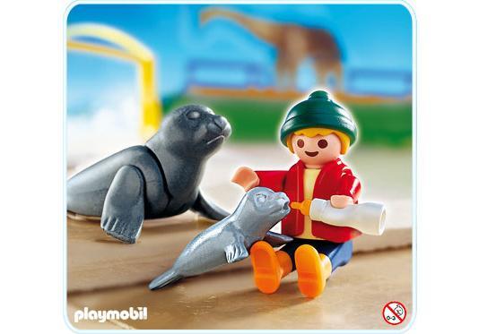 http://media.playmobil.com/i/playmobil/4660-A_product_detail/Enfant / phoques