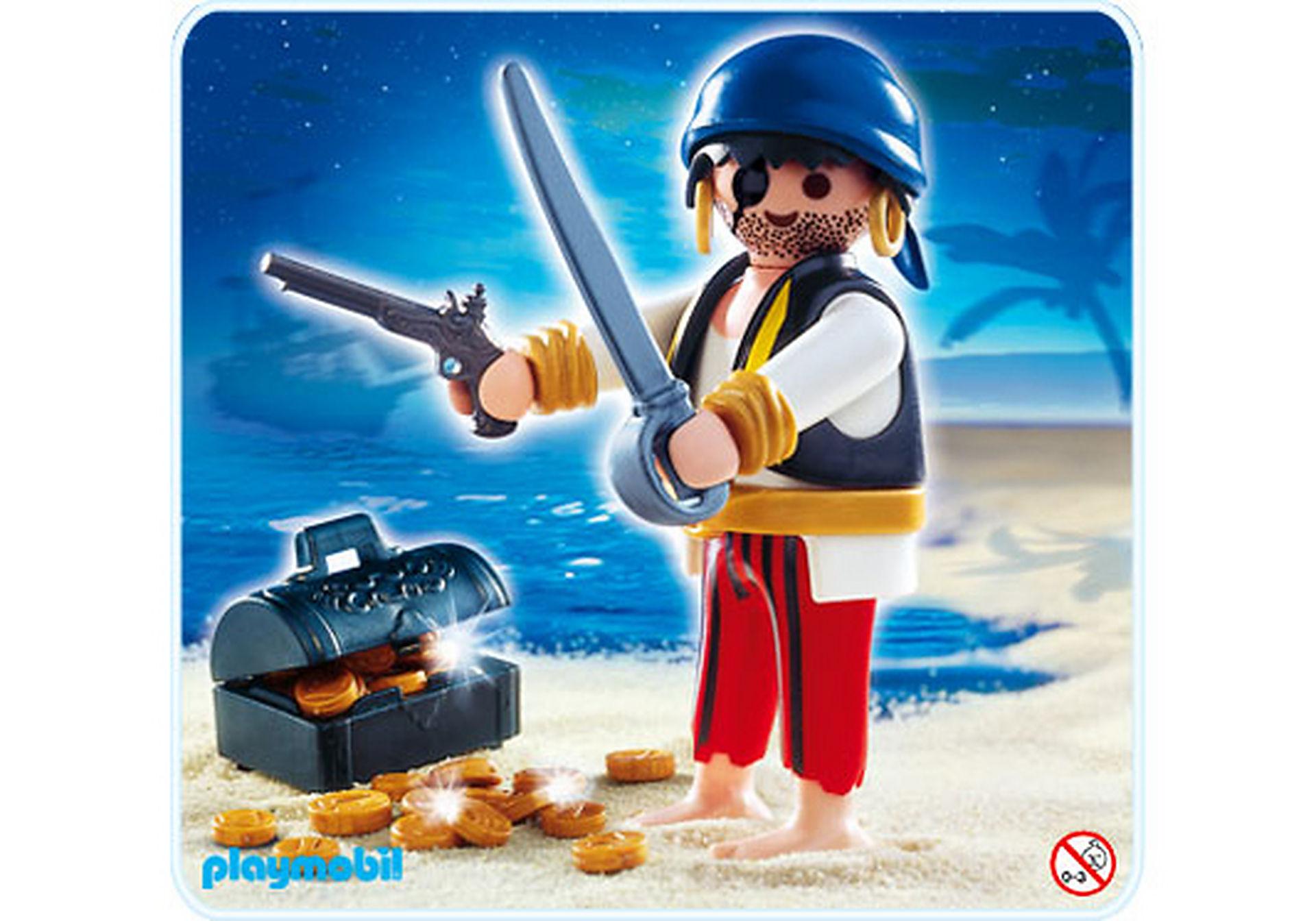 4662-A Pirat Einauge zoom image1
