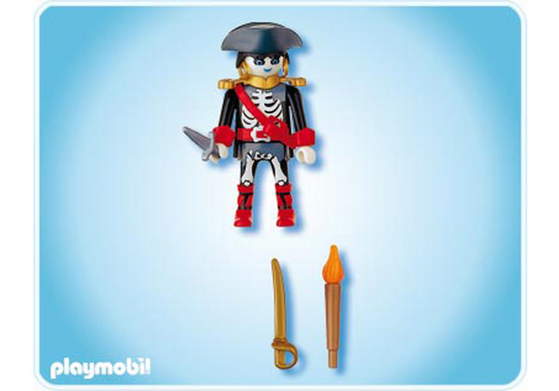 Pirate fant me 4671 a playmobil france - Pirate fantome ...