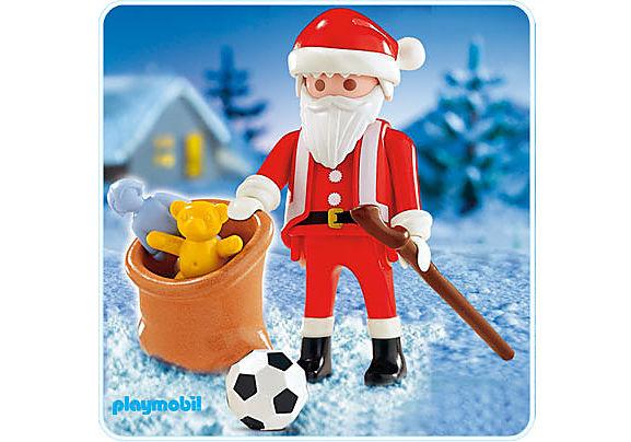 4679-A Père Noël detail image 1