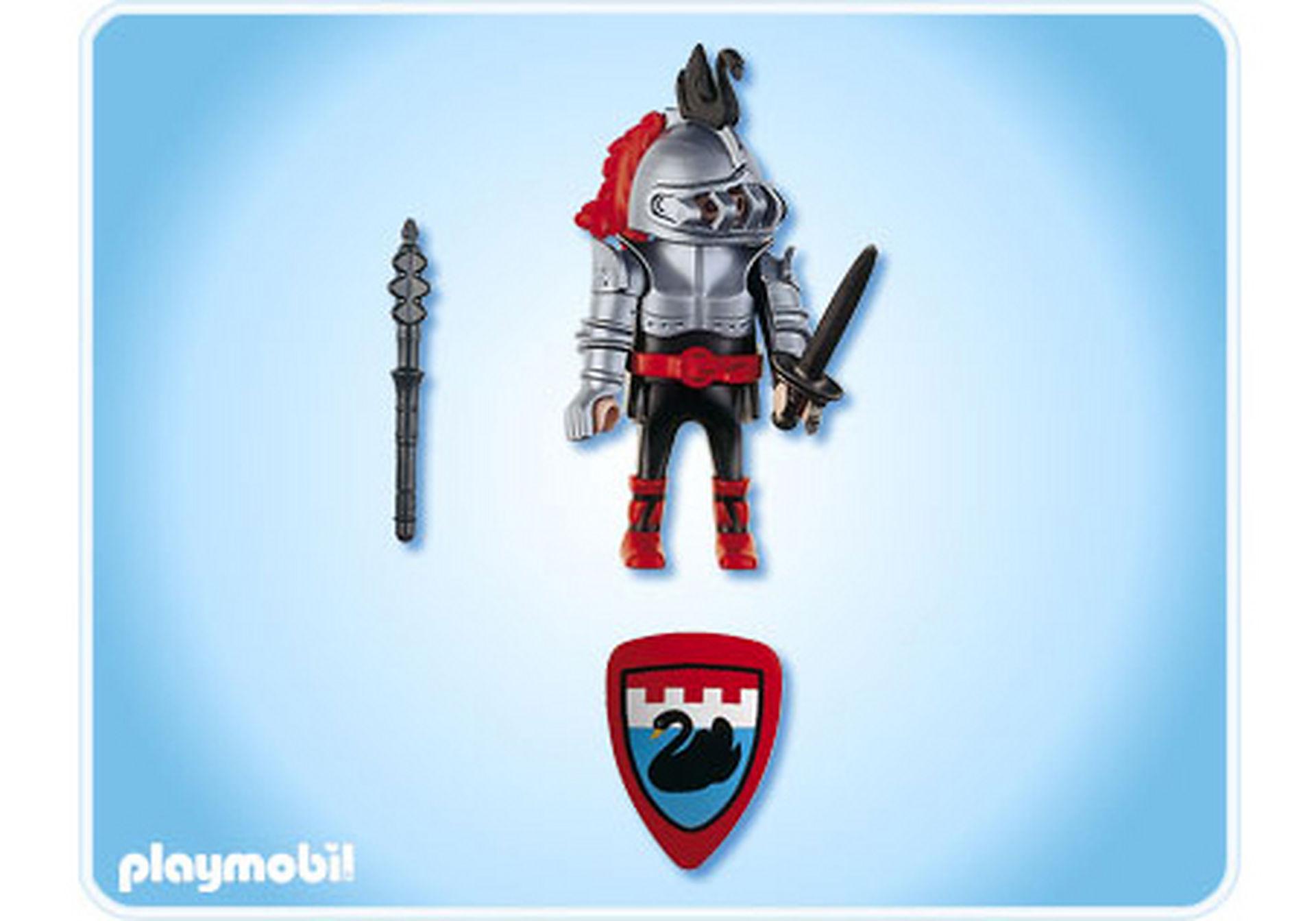 4689-A Chevalier du Cygne noir zoom image2