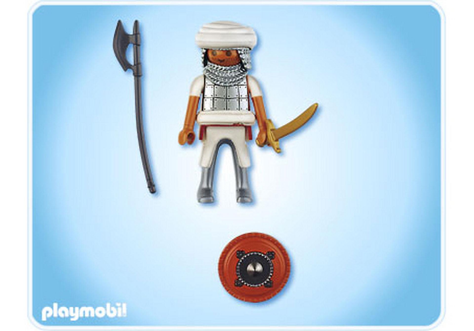 4691-A Arabischer Krieger zoom image2