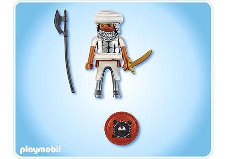 4691-A Arabischer Krieger detail image 2