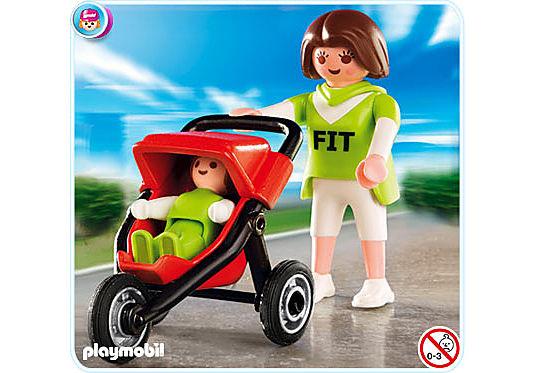 http://media.playmobil.com/i/playmobil/4697-A_product_detail/Maman avec bébé et poussette
