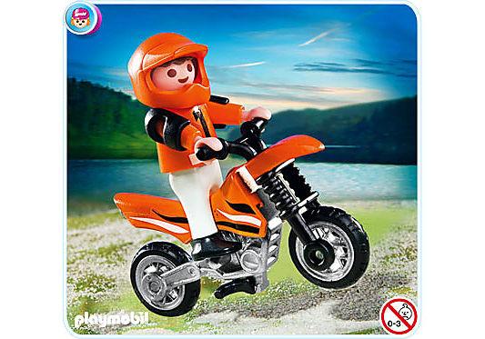 4698-A Kinder-Motocross detail image 1