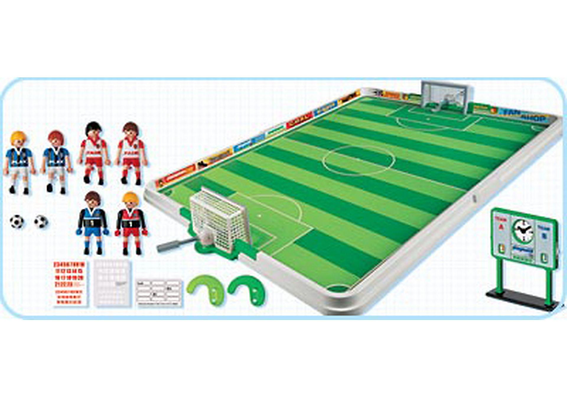 4700-A Fußballstadion zoom image2
