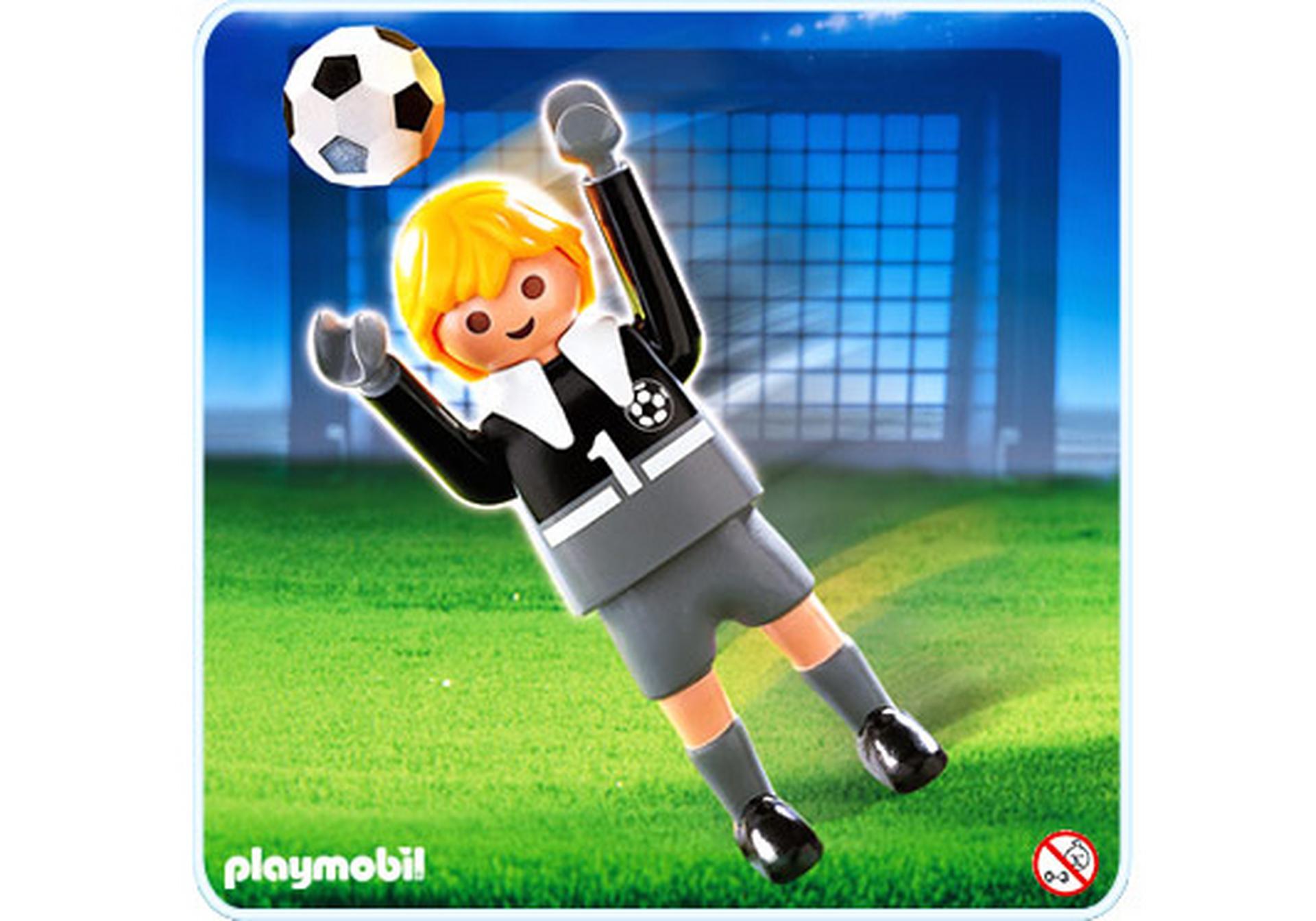 torwart  4704a  playmobil® deutschland