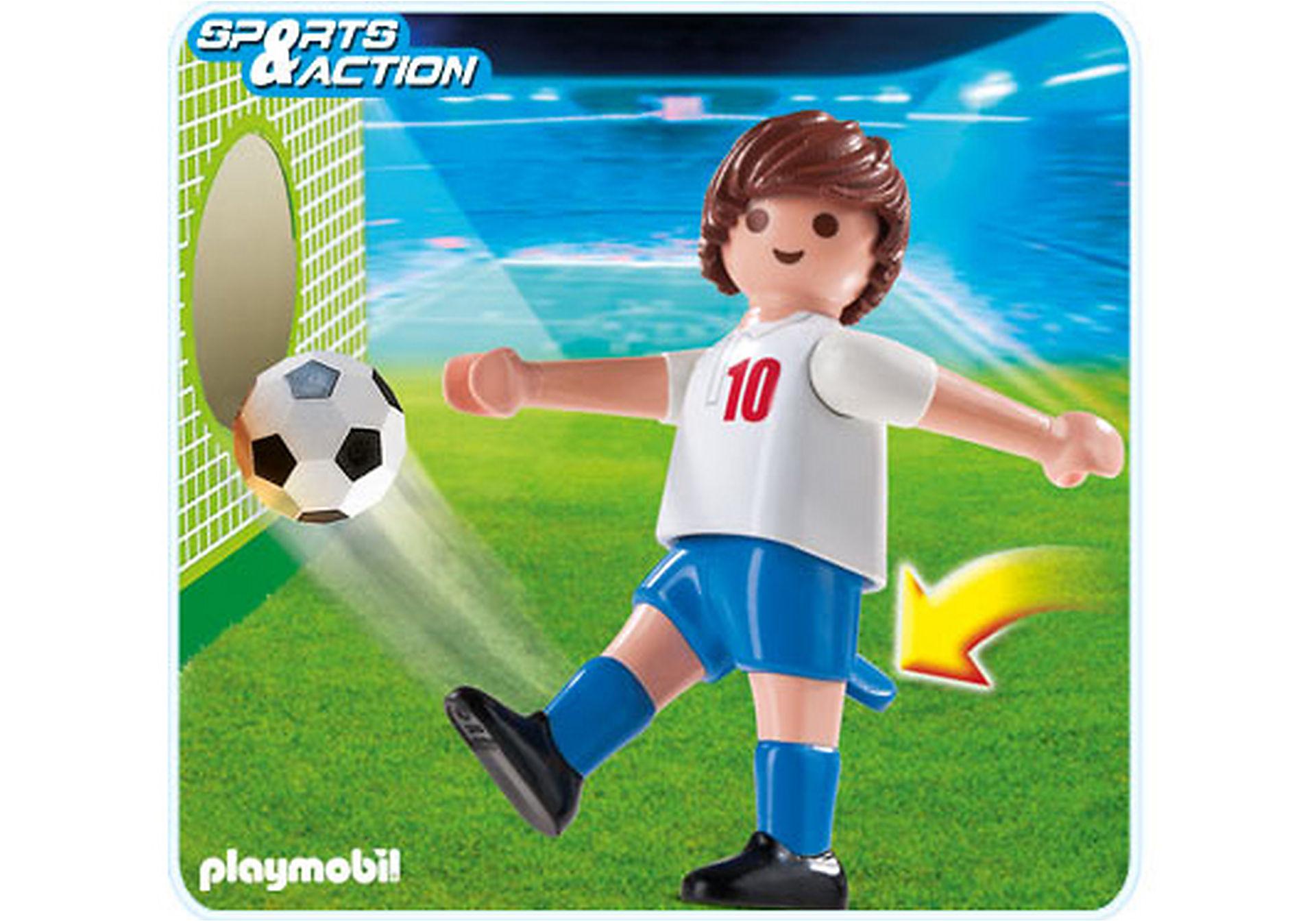 4732-A Fußballspieler England zoom image1