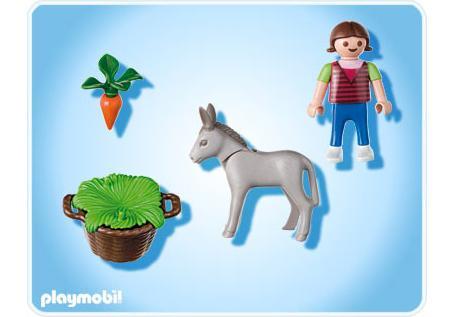 http://media.playmobil.com/i/playmobil/4740-A_product_box_back/Kind mit Eselfohlen