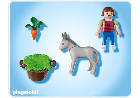 http://media.playmobil.com/i/playmobil/4740-A_product_box_back/Kind mit Eselfohlen