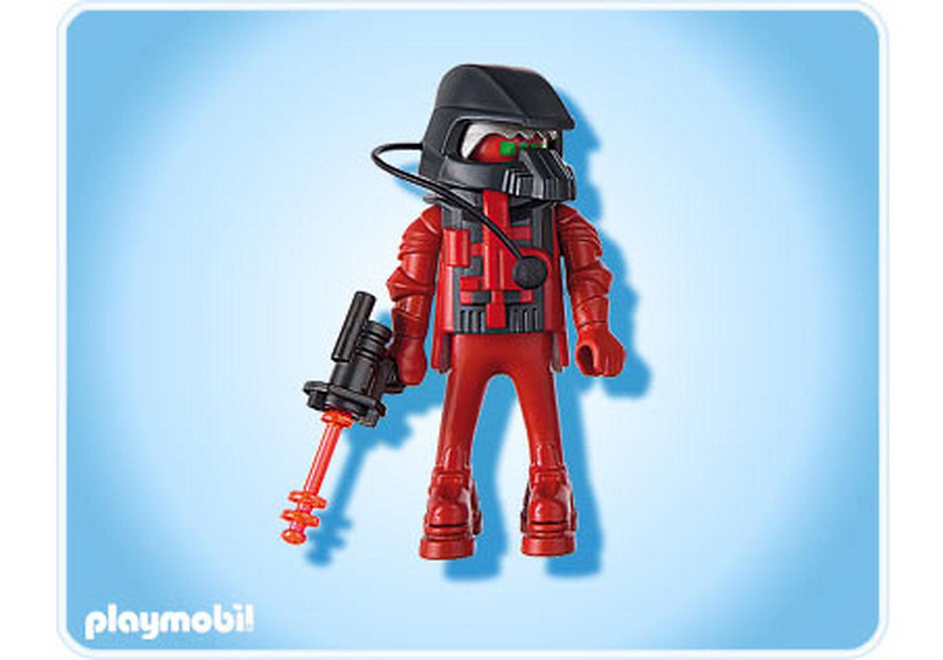 4741-A Robot de l'espace zoom image2