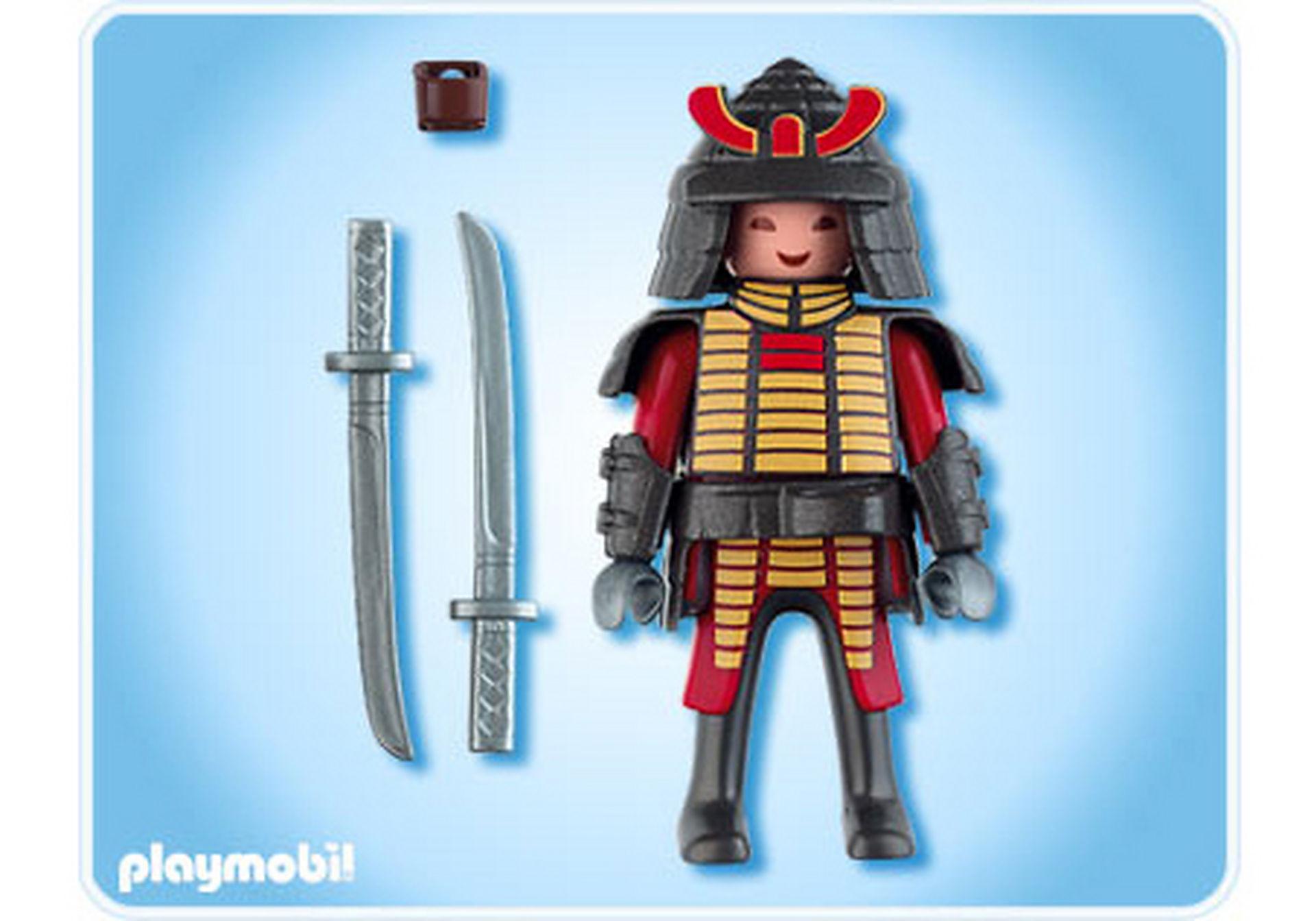 4748-A Samurai zoom image2