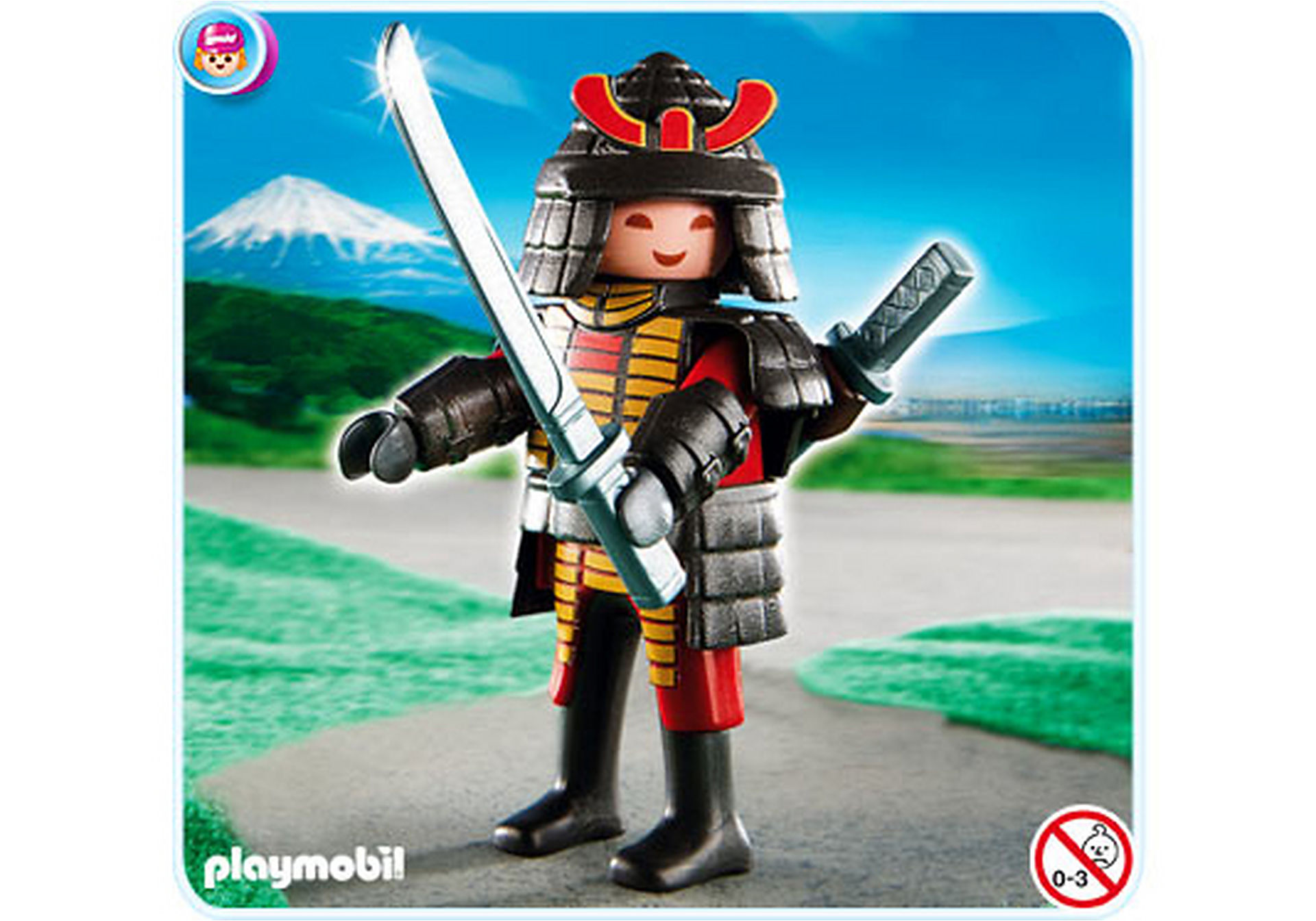 4748-A Samurai zoom image1