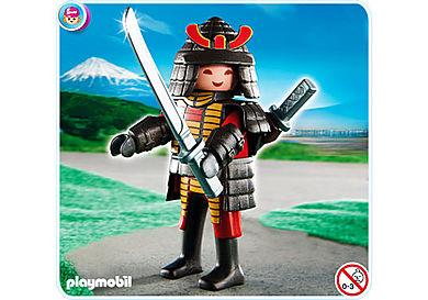 4748-A Samurai