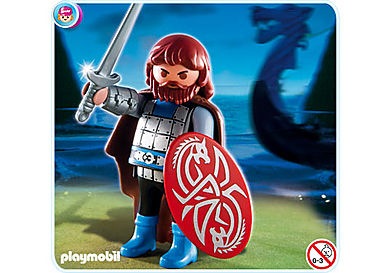 4752-A Keltischer Krieger