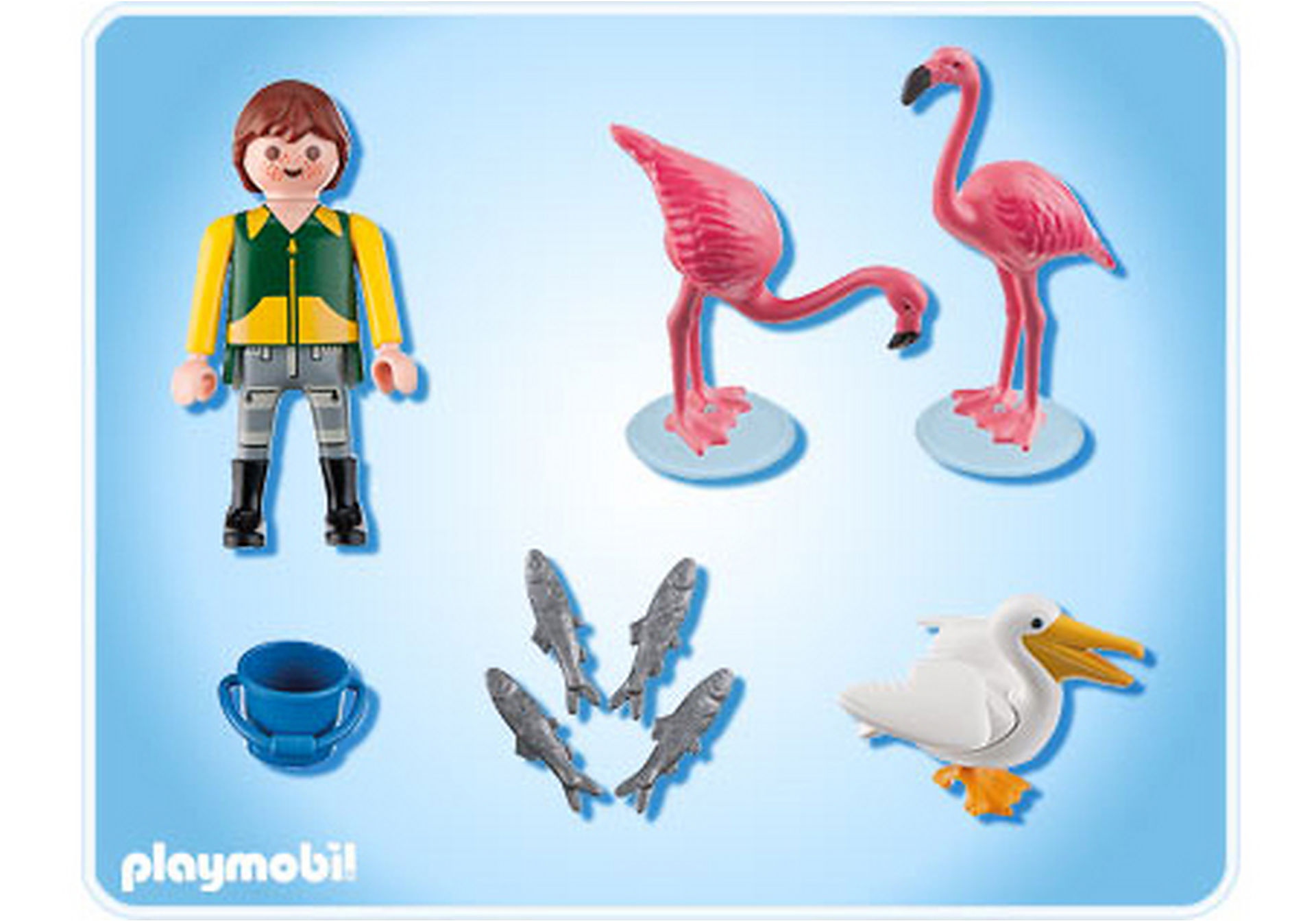 http://media.playmobil.com/i/playmobil/4758-A_product_box_back/Tierpfleger mit exotischen Vögeln