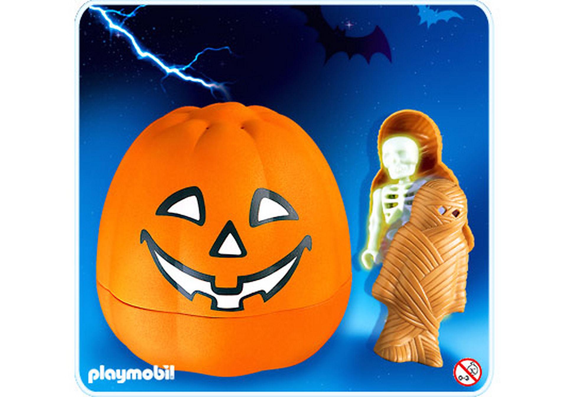 4773-A HalloweenSet - Mumie zoom image1