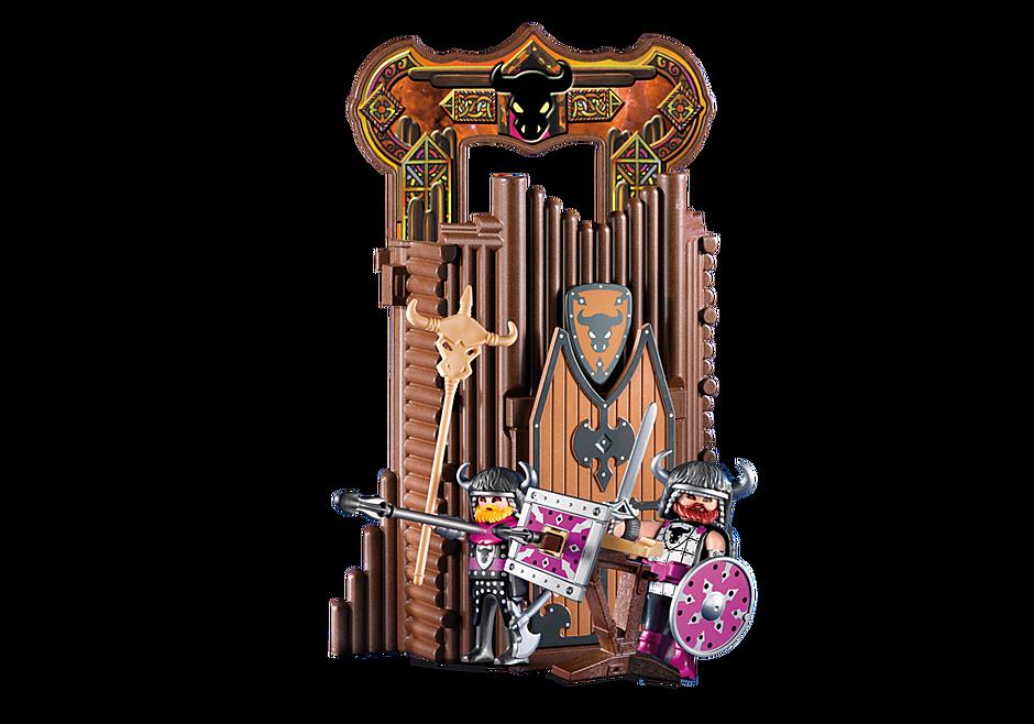 4774 Citadelle des barbares transportable detail image 1