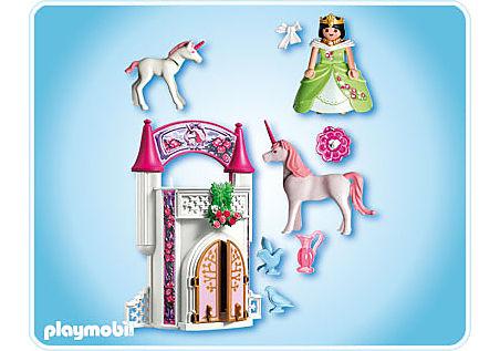 http://media.playmobil.com/i/playmobil/4777-A_product_box_back/Einhorntürmchen zum Mitnehmen