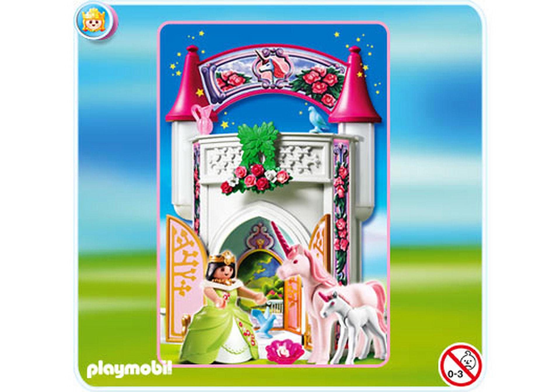 http://media.playmobil.com/i/playmobil/4777-A_product_detail/Einhorntürmchen zum Mitnehmen