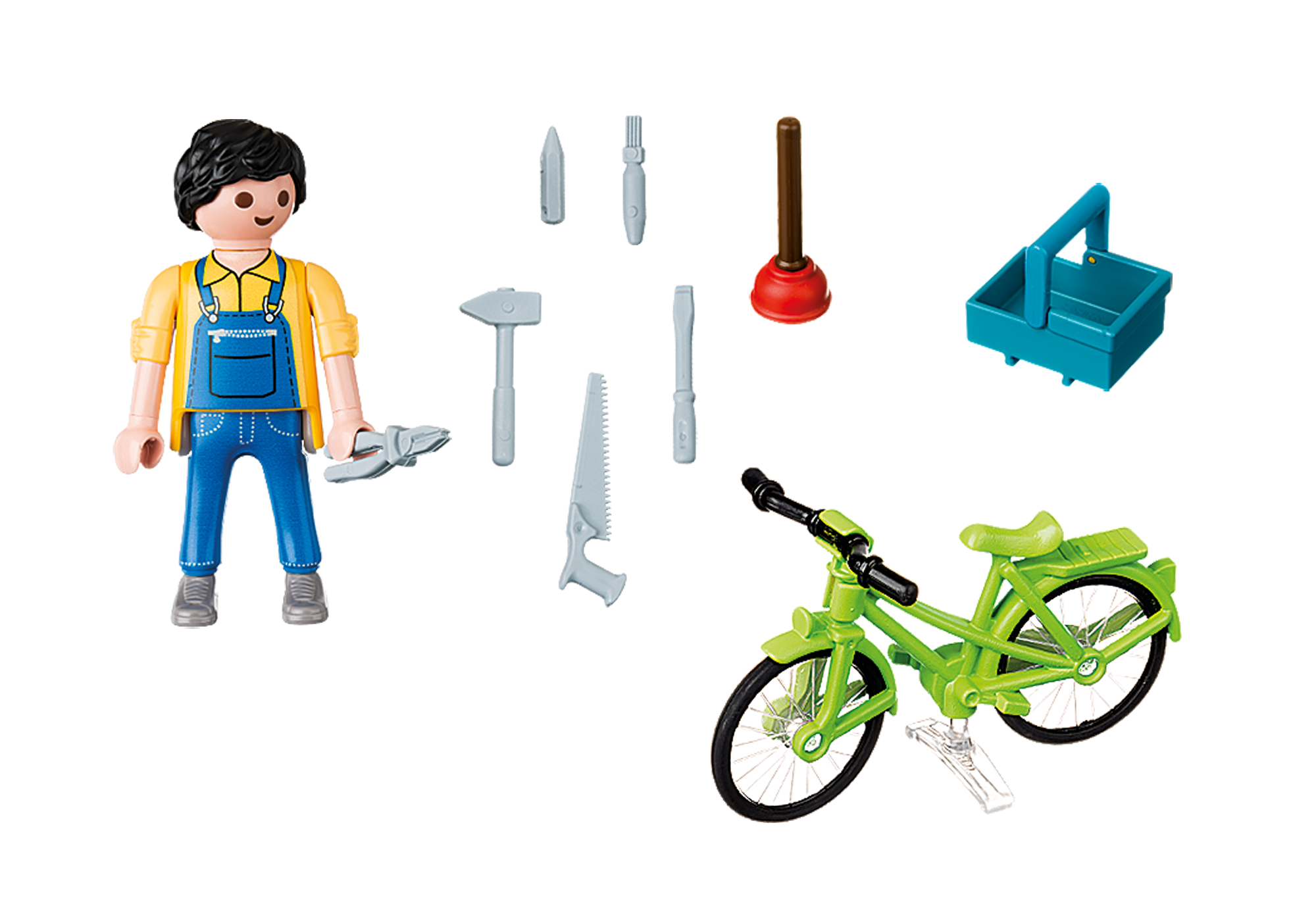 http://media.playmobil.com/i/playmobil/4791_product_box_back/Empleado de Mantenimiento
