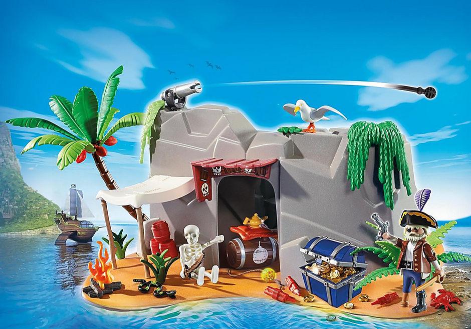 http://media.playmobil.com/i/playmobil/4797_product_detail/Пищера Пирата