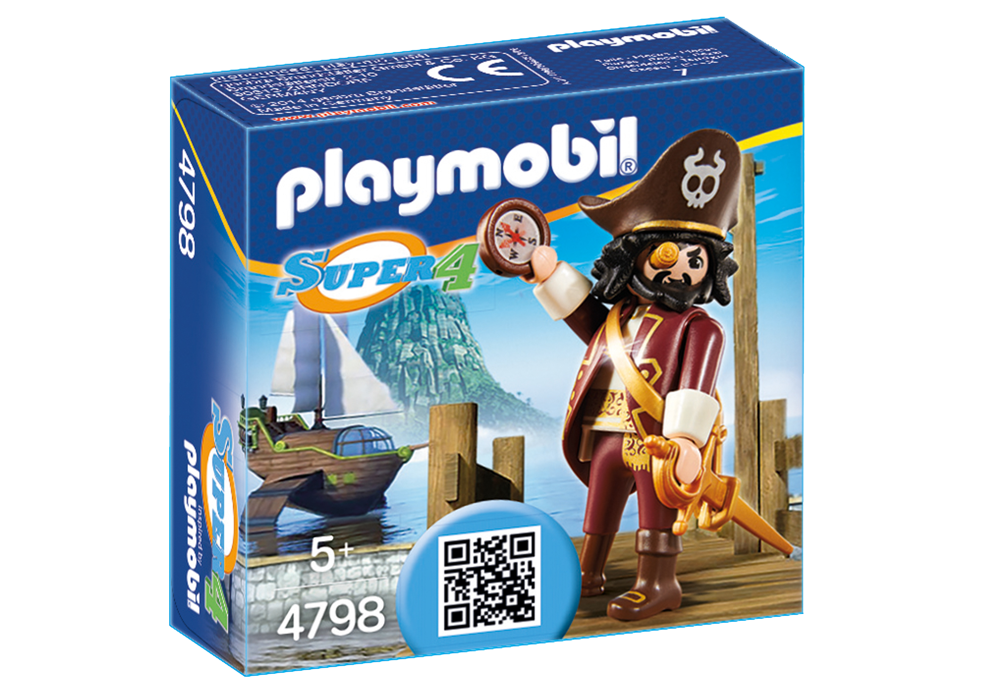 http://media.playmobil.com/i/playmobil/4798_product_box_front/Акулья Борода