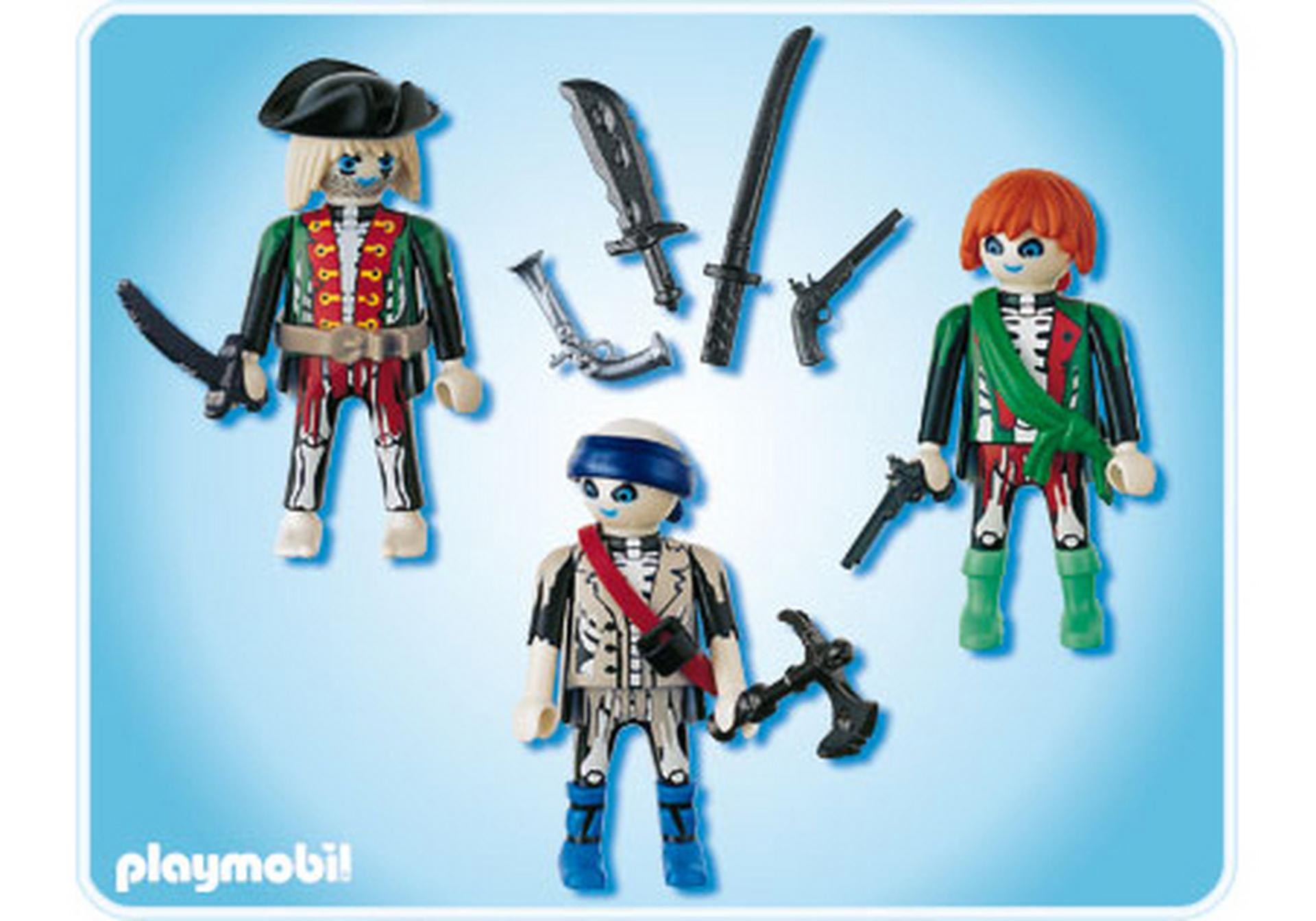 Pirates fant mes 4800 a playmobil france - Pirate fantome ...