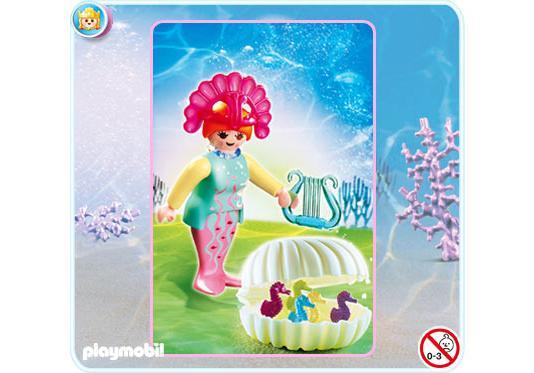 http://media.playmobil.com/i/playmobil/4813-A_product_detail/Meeresfee mit Baby-Seepferdchen