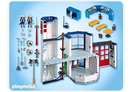 http://media.playmobil.com/i/playmobil/4819-A_product_box_back/Caserne de pompiers