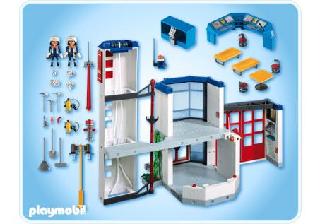 http://media.playmobil.com/i/playmobil/4819-A_product_box_back/Caserne de pompiers